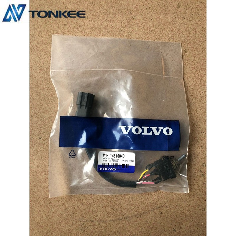 VOE14502170 Toggle switch