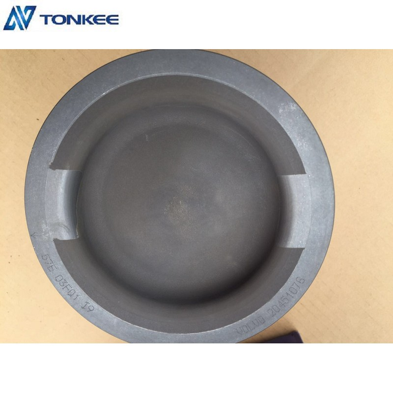 20451078 FH12 D12D engine piston for VOLVO TRUCK