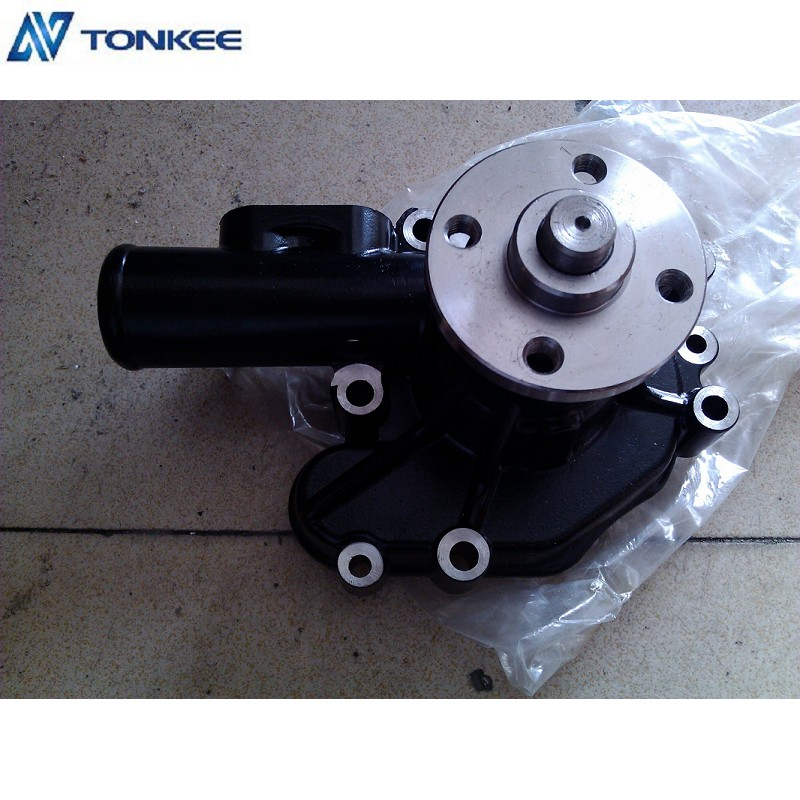 4TNE98 WATER PUMP
