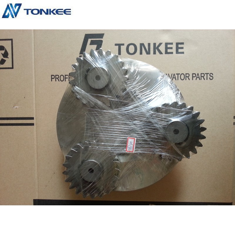 14516449 14551152 VOLVO Planetary Gear EC360B travel planetary carrier gear