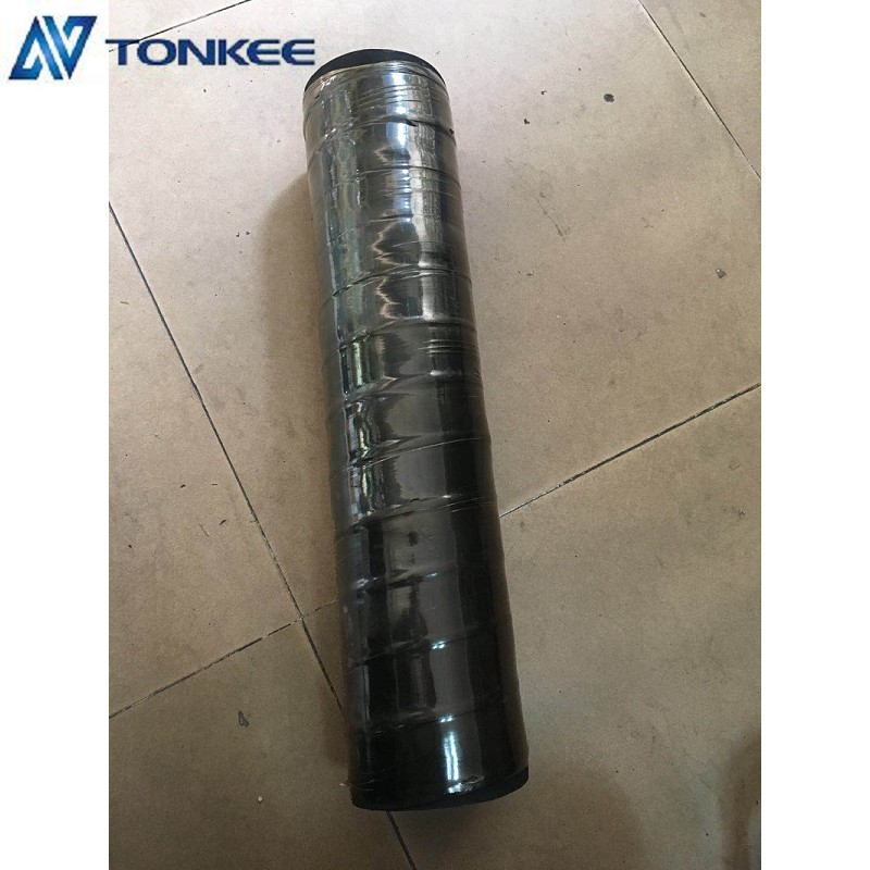 VOE14530995 oil inlet pipe EC360B inlet tube EC460B Exavator inlet pipe for VOLVO spare parts