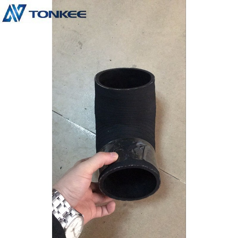 VOE 14532126 turbocharger inlet hose EC290B Turbo inlet pipe for VOLVO Excavator