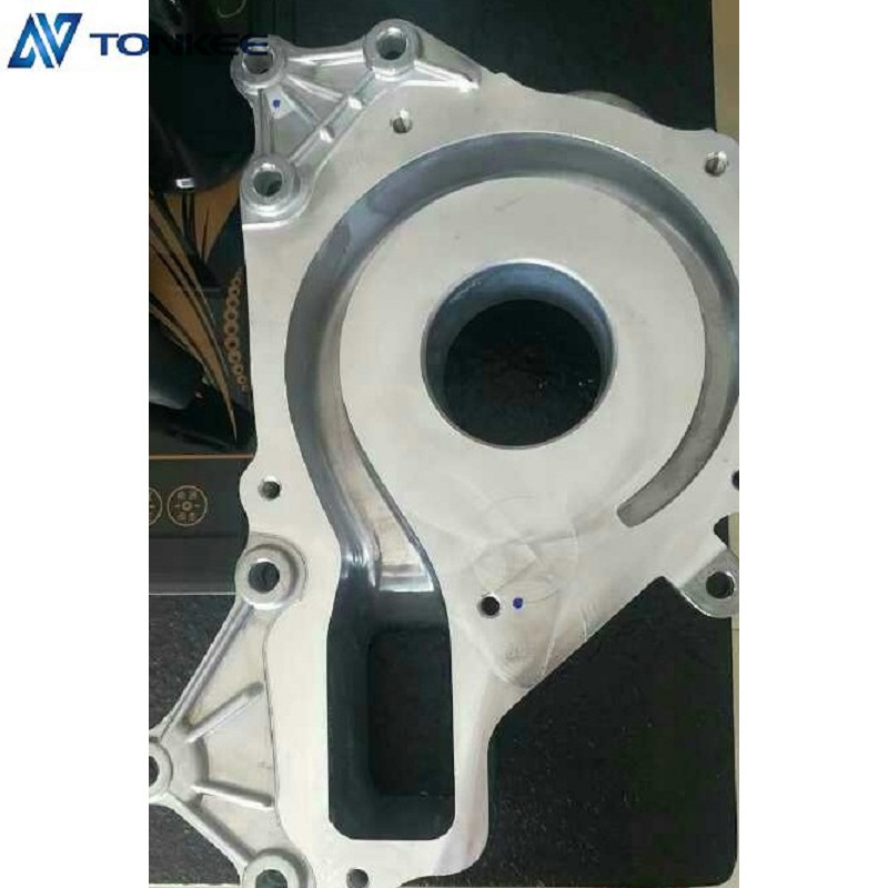 VOE20505543 VOE21468471 Pump bracket EC380D EC480D EC700 Water Pump Housing VOLVO Excavator Bracket