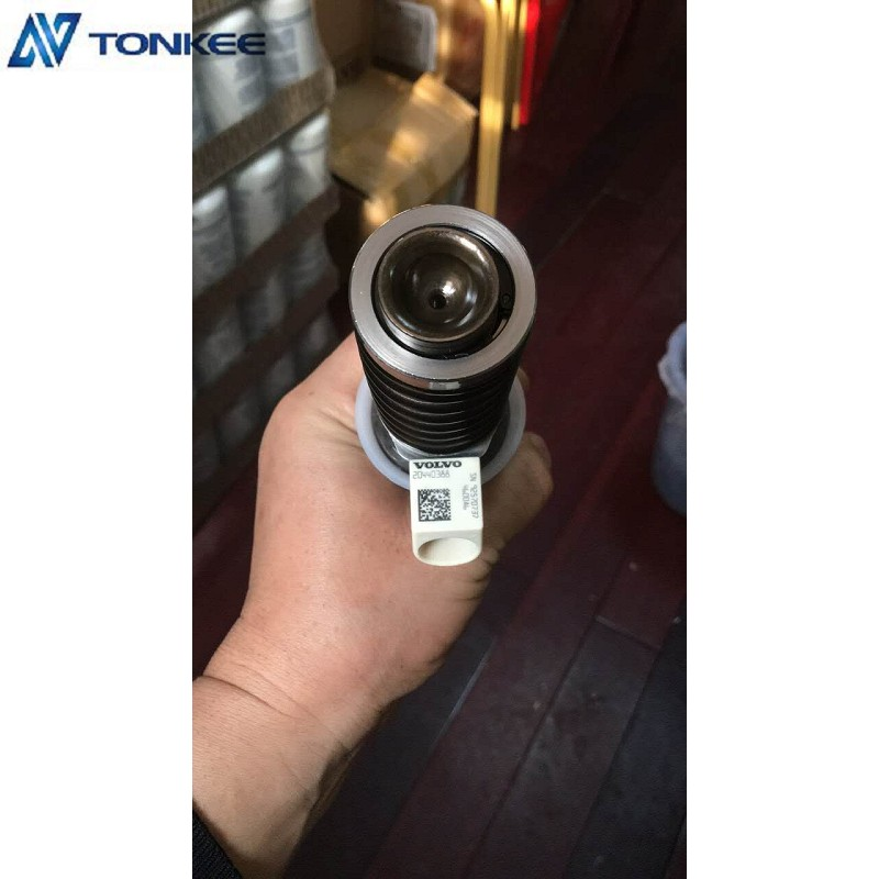 VOE20440388 Fuel injector assembly EC360B EC460B Injector assy VOLVO fuel valve assembly