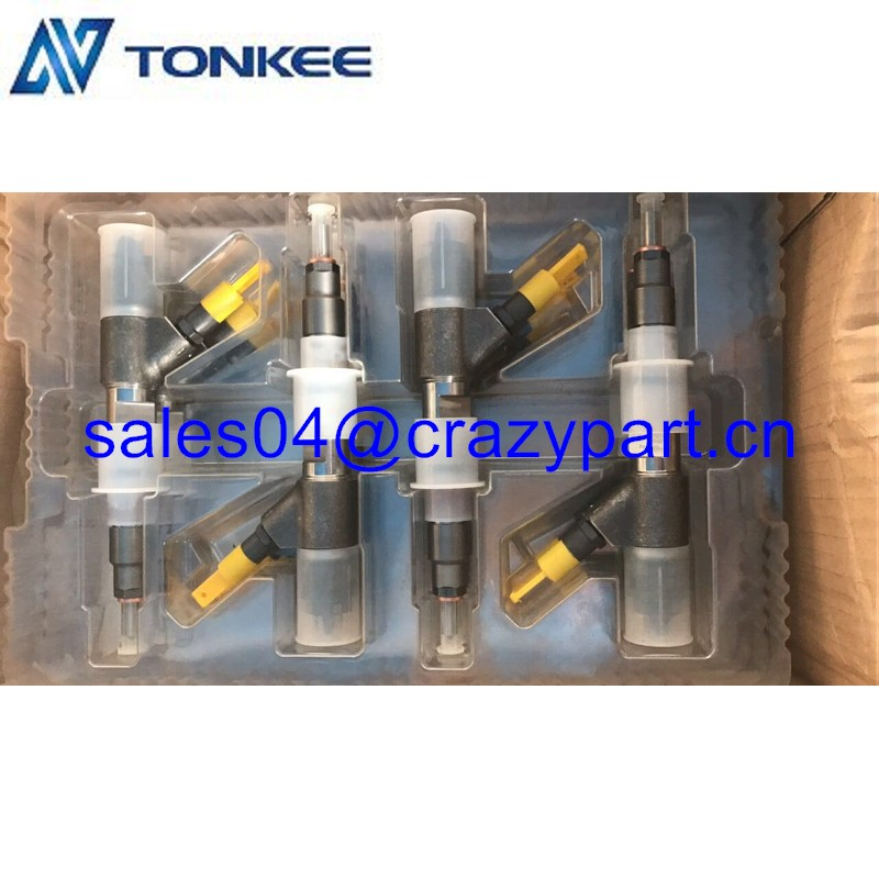 371-3974 fuel injector for C7.1 Diesel Engine