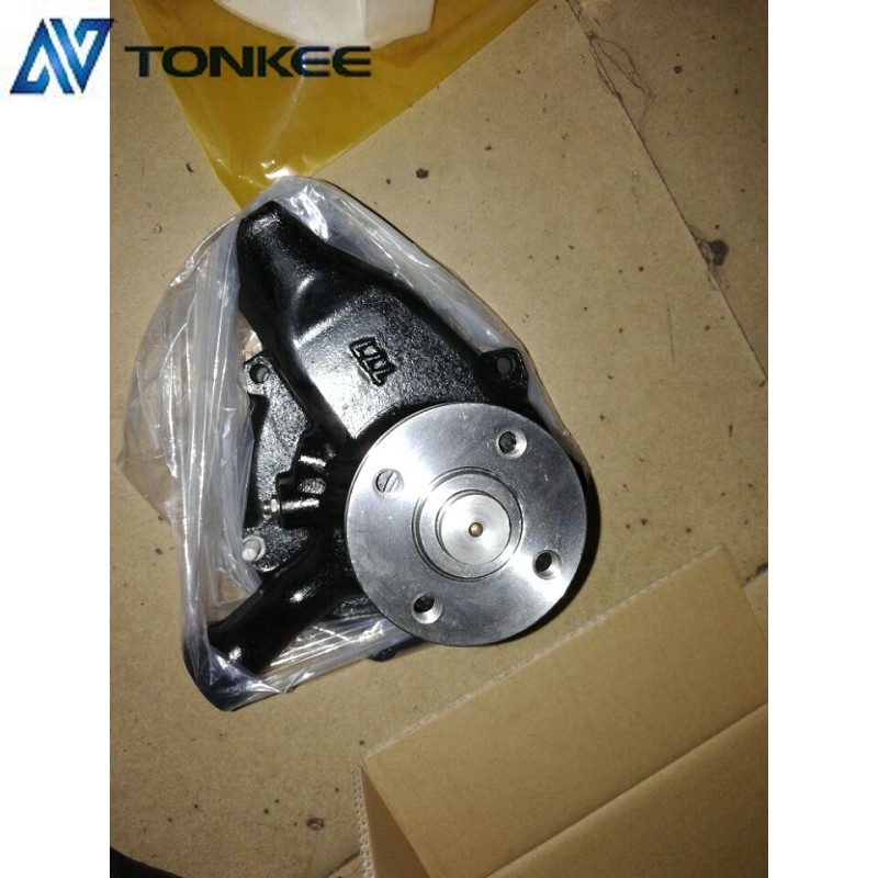 6D16T Water pump for SK330