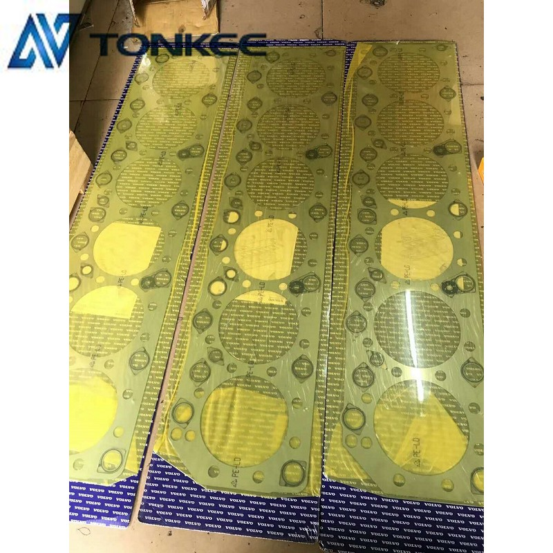 3099100 Cylinder Head Gasket for Volvo FH12 D12A