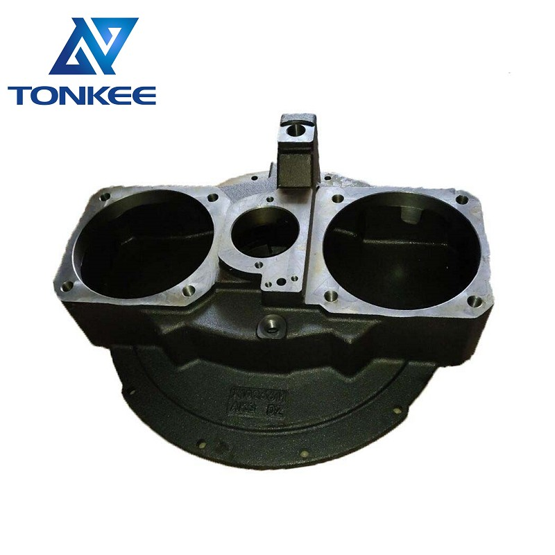 1033049 Hydraulic pump housing HPV145 HPV145G HPV145H Pistion pump housing for ZX330-3 ZX300-3 zx350-3
