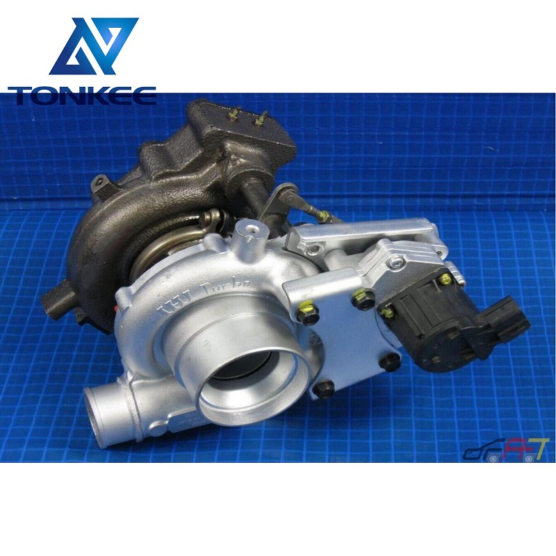 CX210C turbo 4HK1 turbocharger 8981518591 for CASE excavator ISUZU engineCX210C turbo 4HK1 turbocharger 8981518591 for CASE excavator ISUZU engine