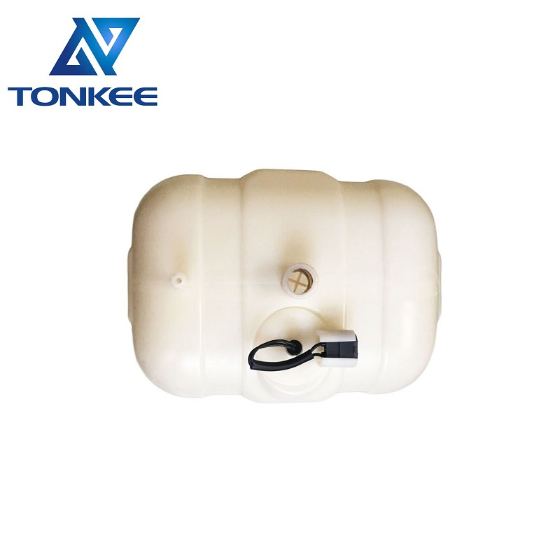 EC210B EC290B VOE15047209 Expansion tank assy VOE11110410 VOE11170064 VOE4804409 VOE20879323 tank and level guard and cap