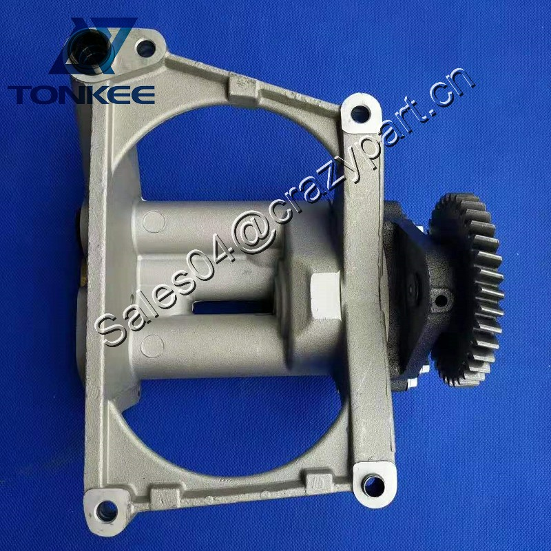 Wholesale 2935250 4200454 4132F074 oil pump C6.6 ACERT C7 C7.1 diesel engine oil pump