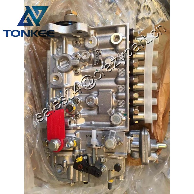 6743-71-1131 diesel engine fuel injection pump