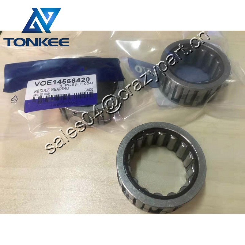 VOE14566420 14566420 Needle Bearing EC290C EC290B EC240C EC360B Travel device