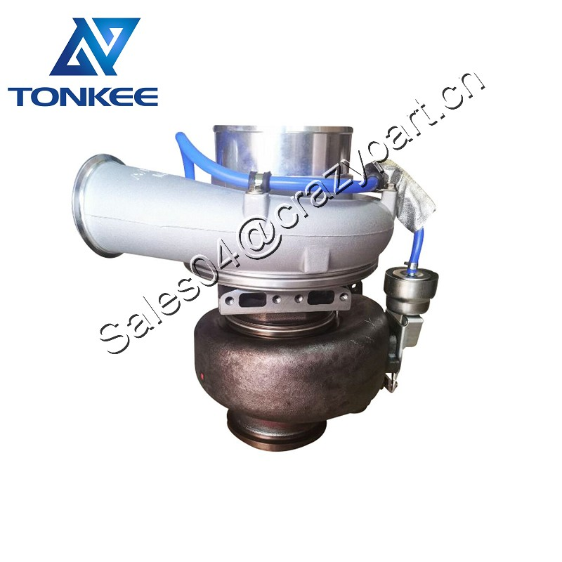 Aftermarket GTA4702BLS 238-5102 740131-0005 10R1975 turbo C15 365C 657E diesel engine water cooling turbocharger