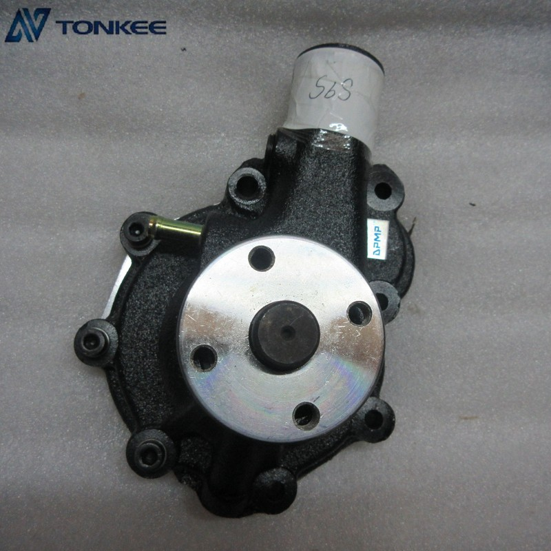32B45-10031 32B45-10032 32A45-00023 FORKLIFT WATER PUMP S6S WATER PUMP FOR MITSUBISHI