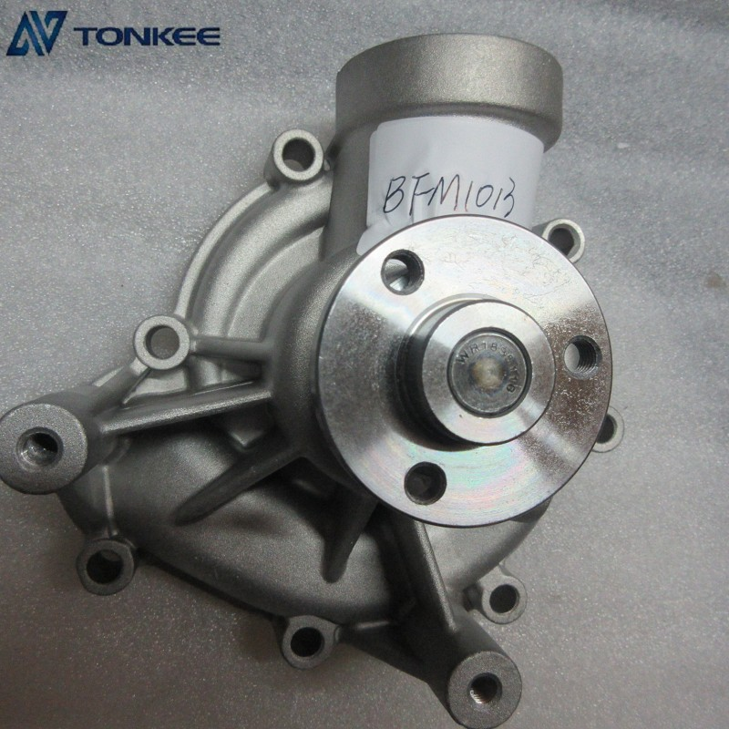 04259547 water pump BFM1013 WATER PUMP FOR DEUTZ ENGINE