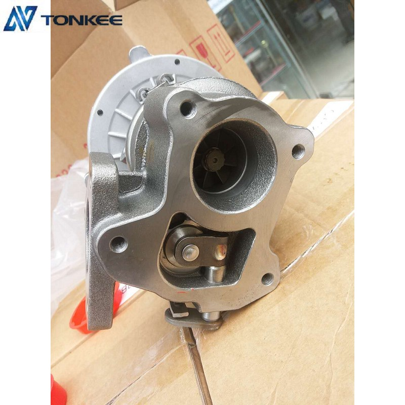 8972503642 turbo  4JX1 Turbo charger  Diesel engine parts RHF5 Turbo for  4JX1TC Engine VICF VA430015